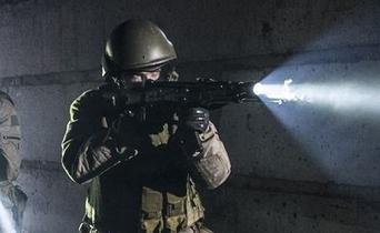 Top 10 best military flashlights