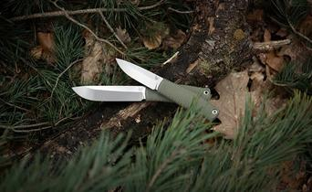 Benchmade Puukko vs Leuku: battle of the bushcraft knives