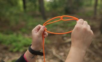 Howto: paracord knots for bushcraft and survival