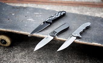 Guida all'acquisto CRKT: quale coltello CRKT ti si addice di più?
