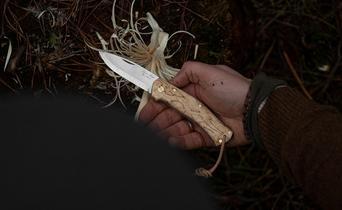 Top 5 best bushcraft pocket knives