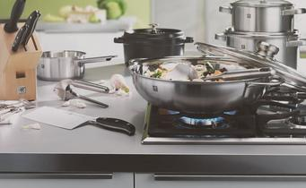 How do you maintain a pressure cooker?