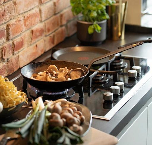 Alternatives for Teflon pans