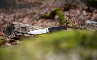Top 10 best bushcraft knives for survival tasks