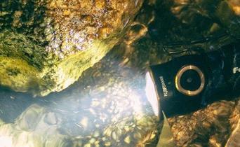 New: Fenix E18R rechargeable flashlight