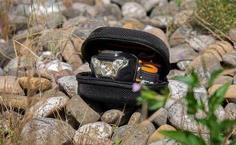 Fenix lights for outdoor activities