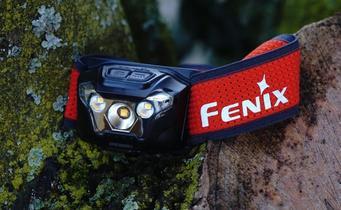 Fenix HL18R-T | Expert Review door Koen van der Jagt