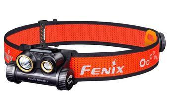 Neu: Fenix HM65R-T aufladbare Stirnlampe für Trailrunner