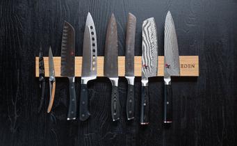 Duurste hamburger ter wereld gemaakt met de messen van Knivesandtools