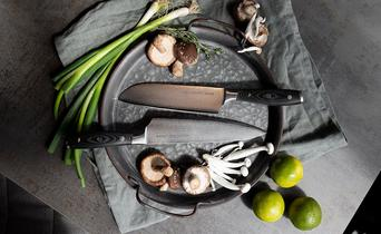 Buying guide all-round kitchen knives: which kitchen knife do I need?