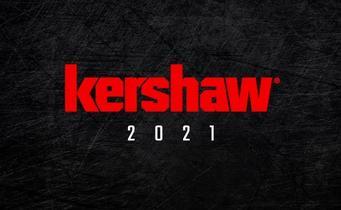 Les nouveaux couteaux Kershaw 2021 : l'innovation au sommet