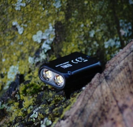 Nitecore TINI2 | Expert Review by Koen van der Jagt