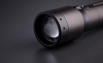 Now at Knivesandtools: the new Ledlenser collections!
