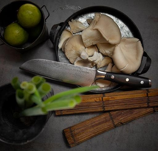 Buying Guide: kitchen knives