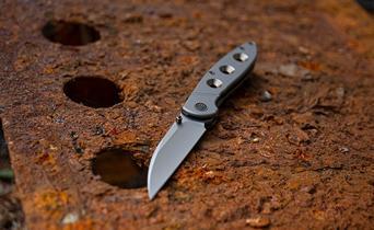 Top 10 modern gentleman's knives