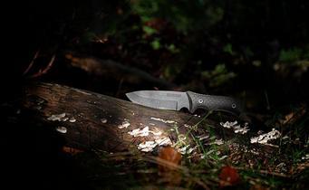 Top 10 de cuchillos de supervivencia económicos