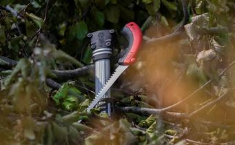 Buying guide saws: which serrations do I need?