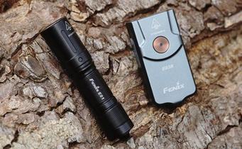 Fenix E01 V2.0 and E03R put to the test by Koen van der Jagt