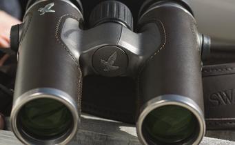 Nouveauté : jumelles Swarovski CL Companion NOMAD !