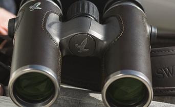 New: the Swarovski CL Companion NOMAD binoculars!