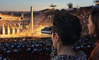 What are good travel binoculars?