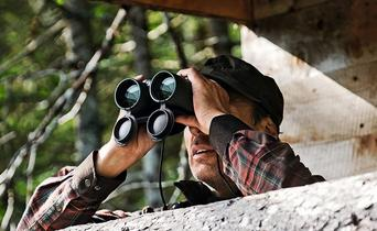 What are good binoculars for hunters?