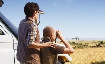 What are good safari binoculars?