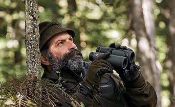 What are good bird watching binoculars?