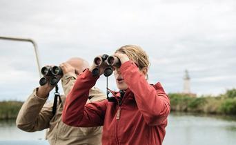 What are good marine binoculars?