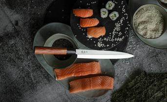 Buying guide fish knives: which fish knife do I need?