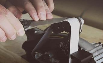 What is the best electric sharpener?