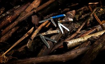 Spotlight: Case Knives Trapper
