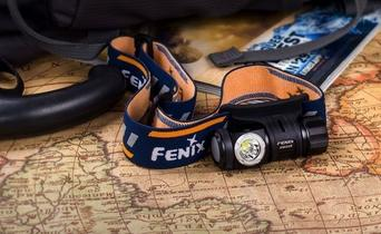 Top-10 best-selling head torches under £100