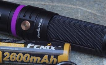 Why you should purchase your Fenix flashlight at Knivesandtools?