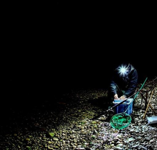 Top 3 best head torches when you go fishing