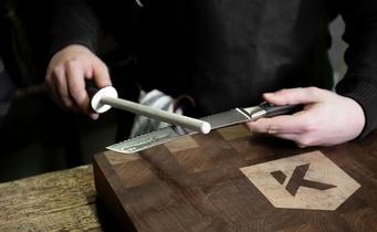 Sharpening steel buying guide: which sharpening steel do I need?