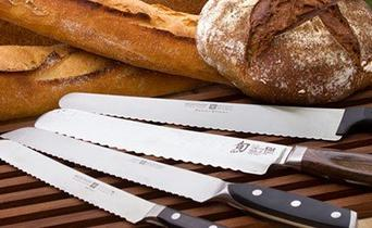 What do you need to know about serrated knives?