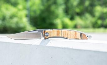 Taking care of your pocket knife