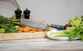 Buying guide vegetable knives: which vegetable knife do I need?