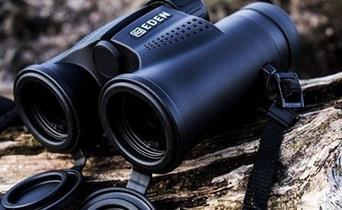 Cheap binoculars!