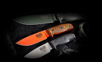 Neue ESEE Messer in 2020 mit Xancudo und 3D-Griffen