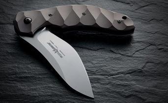 Jens Ansø: Danish design in the world of pocket knives