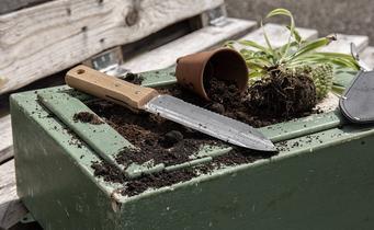 Top 10 best garden gifts | Knivesandtools!