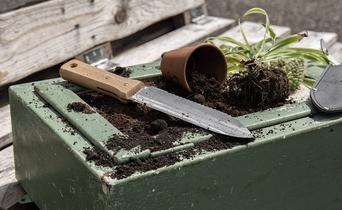 Top 10 best garden gifts   Knivesandtools!