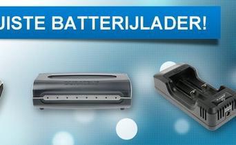 Battery Charger Comparison