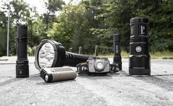 Which flashlights are out there?