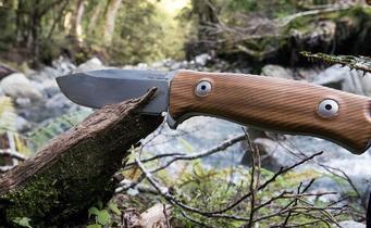 Hoe onderhoud je een houten handgreep?