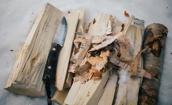 LT Wright Gary Wines Bushcrafter review by Padraig Croke