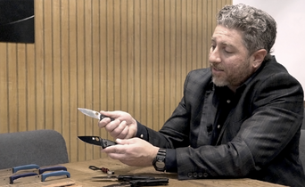 Shot Show 2020: die neuesten Spyderco-Messer