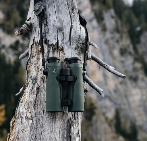 New at Knivesandtools: Swarovski EL Range TA & CL Pocket with Wild Nature set